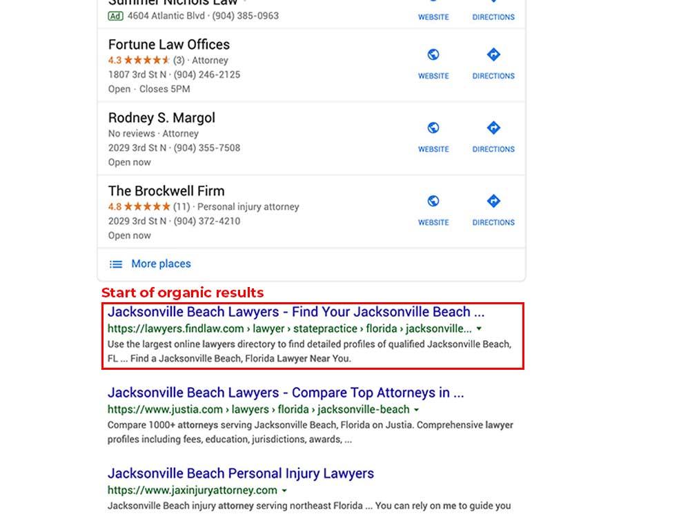 google search preview 2